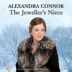 The Jeweller's Niece Audiobook