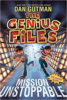 The Genius Files: Mission Unstoppable Paperback – December 27, 2011