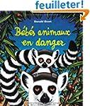B�b�s animaux en danger