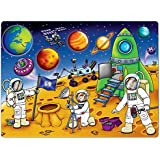 Orchard Toys Who's in Space Puzzle