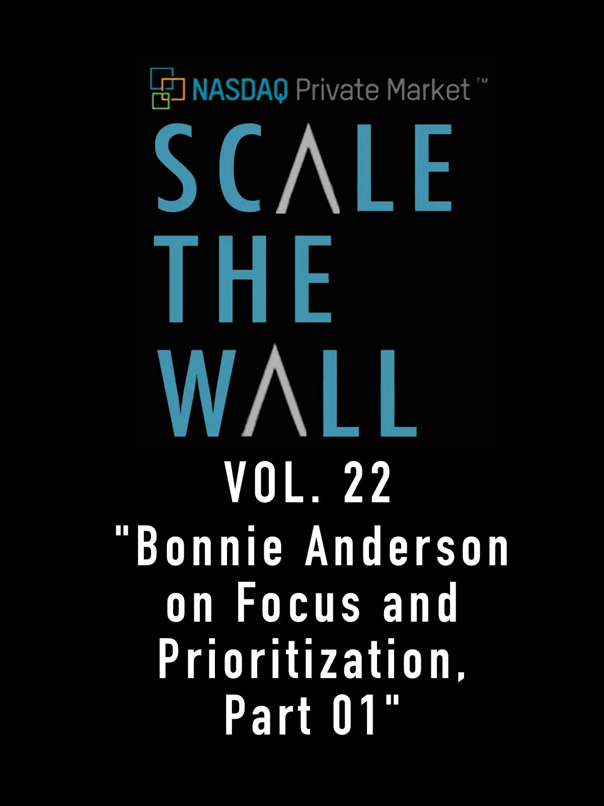 Scale the Wall Vol. 22