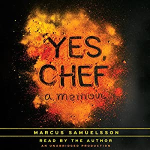 Yes, Chef Audiobook
