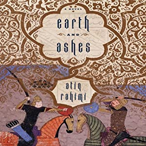 Earth and Ashes Audiobook