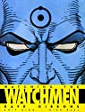 Watching the Watchmen par Gibbons