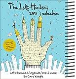 Left-Hander?s left-handed legends, lore and more: 2011 Engagement Calendar