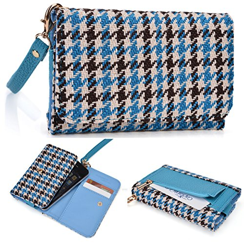 Blue And Brown Diaper Bags