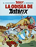 img - for La Odisea de Asterix (Spanish Edition) book / textbook / text book