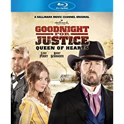 Goodnight for Justice: Queen of Hearts [Blu-ray]