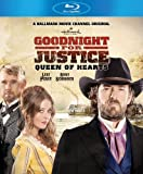 Goodnight for Justice: Queen of Hearts [Blu-ray] [2013] [US Import]