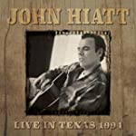 Live in Texas 1994