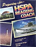 img - for Preparing for HSPA reading coach (EDI) book / textbook / text book