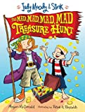 Judy Moody & Stink: The Mad, Mad, Mad, Mad Treasure Hunt