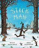 Julia Donaldson Stick Man