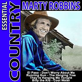 Essential Country - Marty Robbins