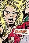 Kamandi, tome 2  par Kirby