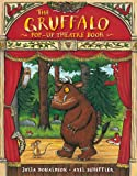 Gruffalo. Pop-up Theatre Book (0230531792) by Donaldson, Julia