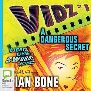 A Dangerous Secret Audiobook