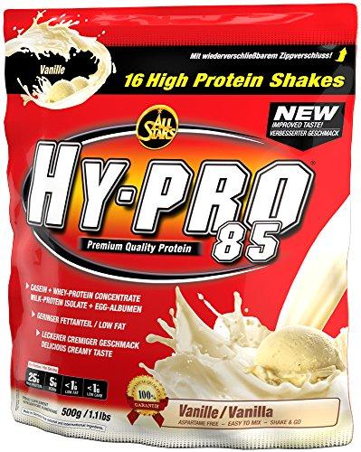 all-stars-hy-pro-85-protein-vanille-1er-pack-1-x-500-g