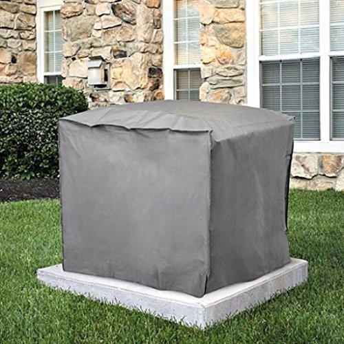 AIR CONDTIONER COVER SQUARE (Air Conditioner Cover Outside compare prices)
