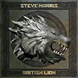 British Lion by Steve Harris [Music CD]