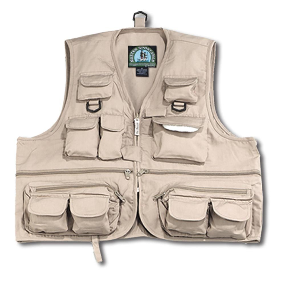 Paleontologist costumes for kids for Kids fishing vest