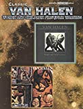 Halen Van Classic Van Halen -- Women and Children First / Fair Warning: Authentic Guitar Tab