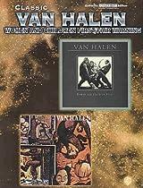 Classic Van Halen: Women and Children First / Fair Warning (Authentic Guitar-Tab)