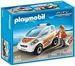 Playmobil 5543 City Action Coast Guar...