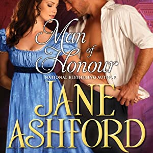 Man of Honour | [Jane Ashford]