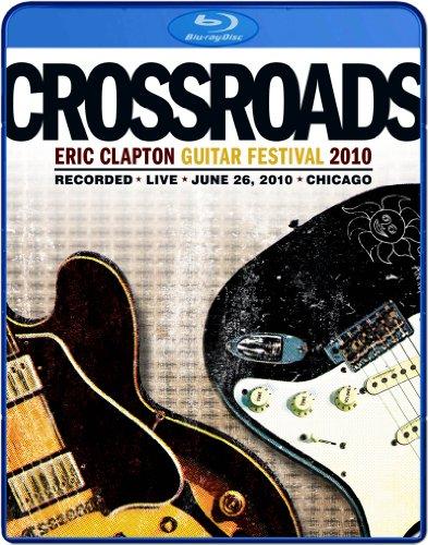クロスロード・ギター・フェスティヴァル 2010 [Blu-ray]