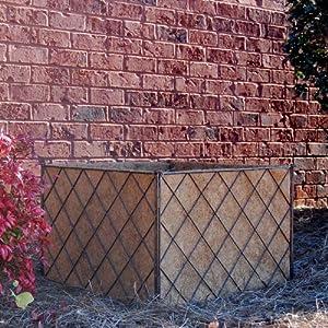 Griffith Creek Designs Raised Garden Bed