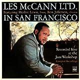 Les McCann Ltd. in San Francisco