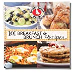 101 Breakfast & Brunch Recipe