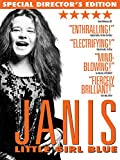 Janis: Little Girl Blue - Special Director's Ed [DVD] [Import]