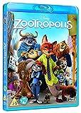 Zootropolis [Blu-ray] [2016] only �14.99 on Amazon