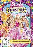 DVD & Blu-ray - Barbie und die geheime T�r