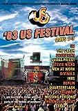 Us Festival '83 (DVD)