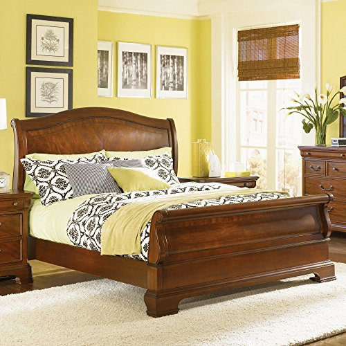 Legacy Classic Evolution Sleigh Bed Set (Legacy Classic compare prices)