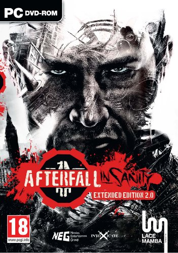 Afterfall Insanity: Enhanced Edition   (PC)