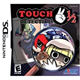 Touch Detective 2 1/2 ( Mystery Detective II )Nintendo DS