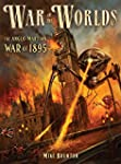 War of the Worlds: The Anglo-Martian...
