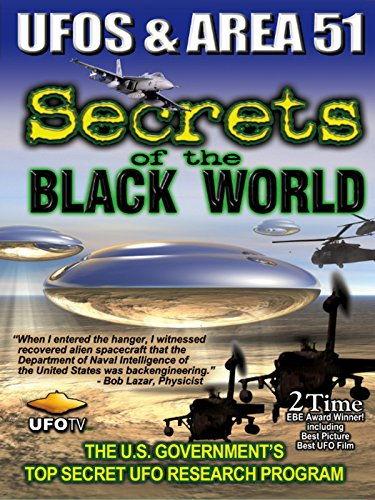 UFOs and Area 51