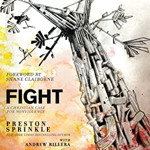 Fight Audiobook