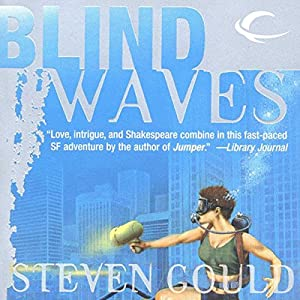 Blind Waves Audiobook