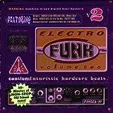 echange, troc Various Artists - Electro Funk 2