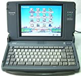 Panasonic パナソニック ワープロ スララ SLALA FW-U1C83