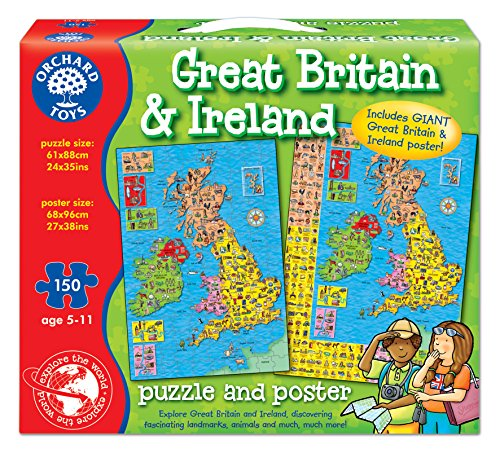 orchard-toys-great-britain-ireland-map-puzzle-jigsaw-puzzle-150-pieces