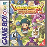 echange, troc Dragon warrior monsters 2 Taras adventure - Game Boy Color - US