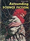 img - for Astounding Science Fiction, Vol. 55, No. 2 (April, 1955) book / textbook / text book