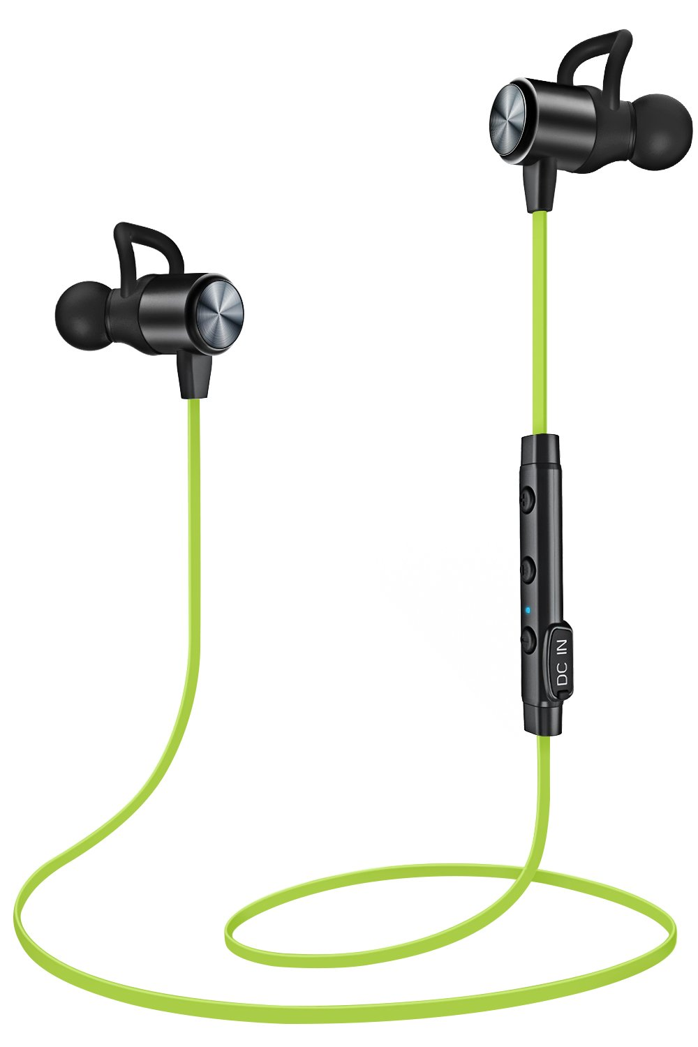 Lightweight Bluetooth Earbuds